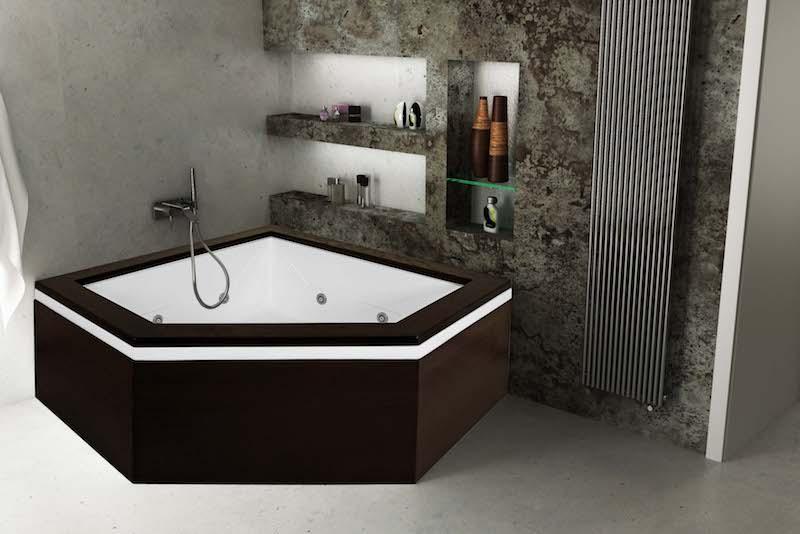 Vasche Da Bagno Jetfun : Jetfun vasche